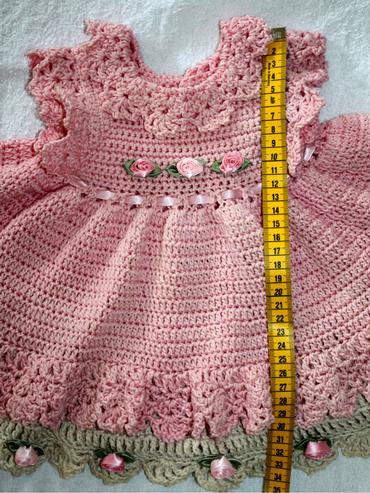 elisabeth-babykjole-lengde