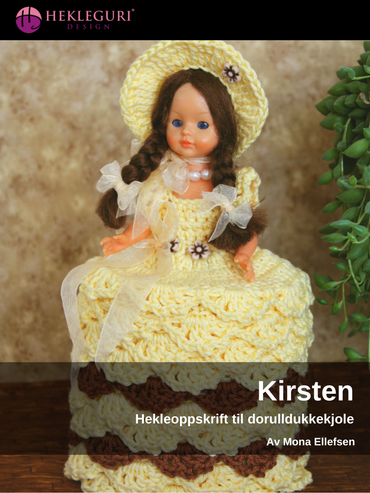 Kirsten-dorulldukke-hekleoppskrift