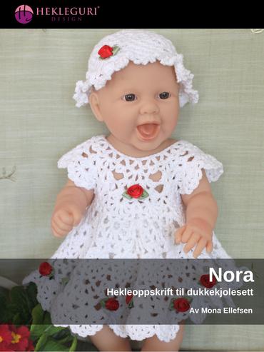 Nora-sommekjole-hekleoppskrift