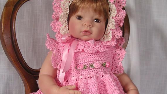 Min elskede dukke