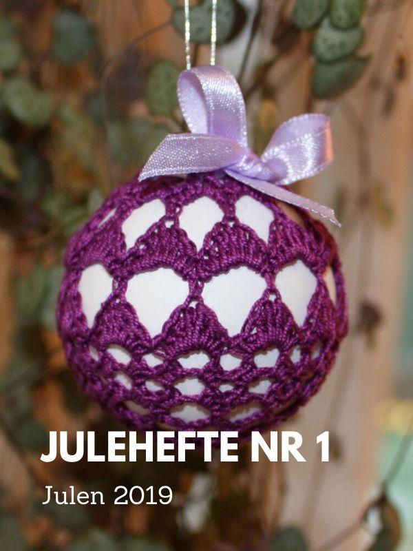 julehefte-hekling