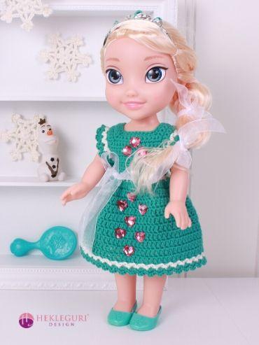 hekleoppskrift-dukkekjole